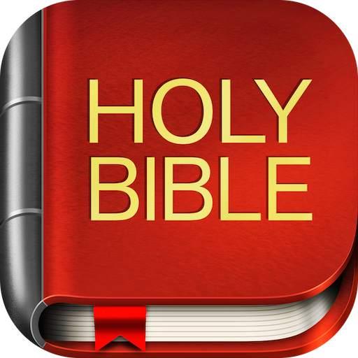 Bible Offline App Free   Audio, KJV, Daily Verse