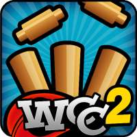 World Cricket Championship 2 - WCC2 on 9Apps