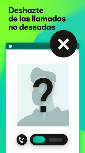Kaspersky Antivirus Android Gratis - Seguridad screenshot 7