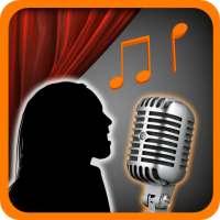التدريب الصوتي - تعلم الغناء on 9Apps