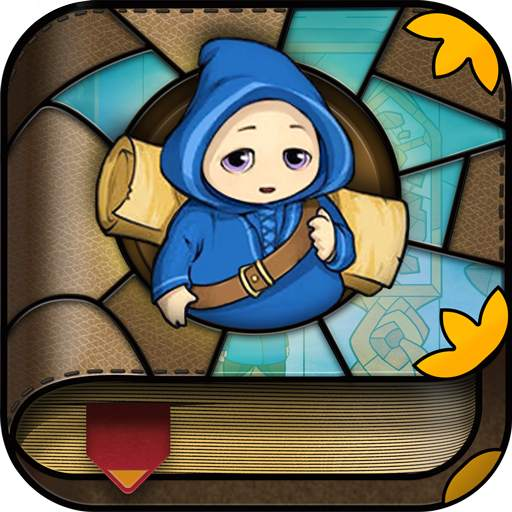 Message Quest — the amazing adventures of Feste on 9Apps