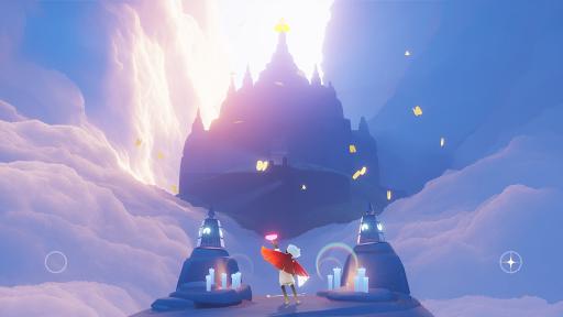 Sky: Children of the Light screenshot 2