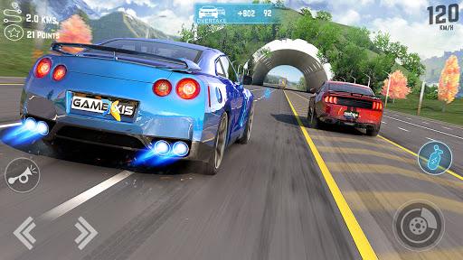 จริง รถยนต์ แข่ง เกม 3d: สนุก ใหม่ รถยนต์ เกม 2020 screenshot 8
