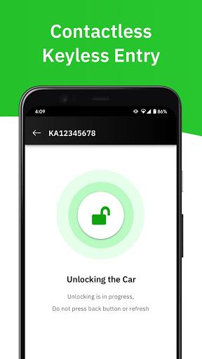 Zoomcar - Sanitized Self-drive car rental service screenshot 6
