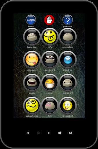 Efeitos Sonoros screenshot 3