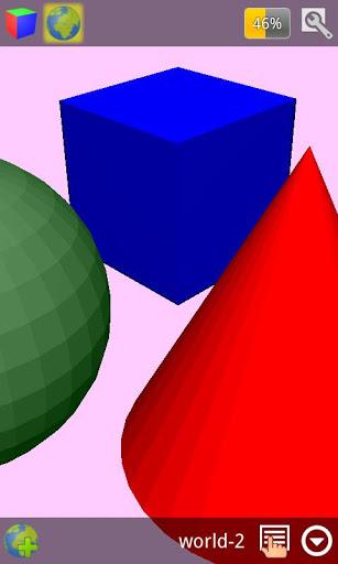 3D Model Player (3D Viewer) screenshot 3
