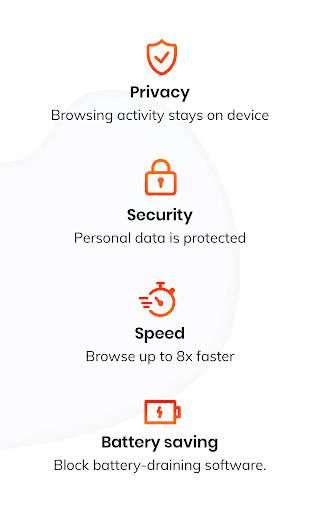 Brave Browser: szybka, bezpieczna, prywatna screenshot 12