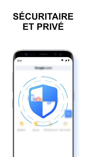 SkyVPN-Best Free VPN Proxy for Secure WiFi Hotspot screenshot 4