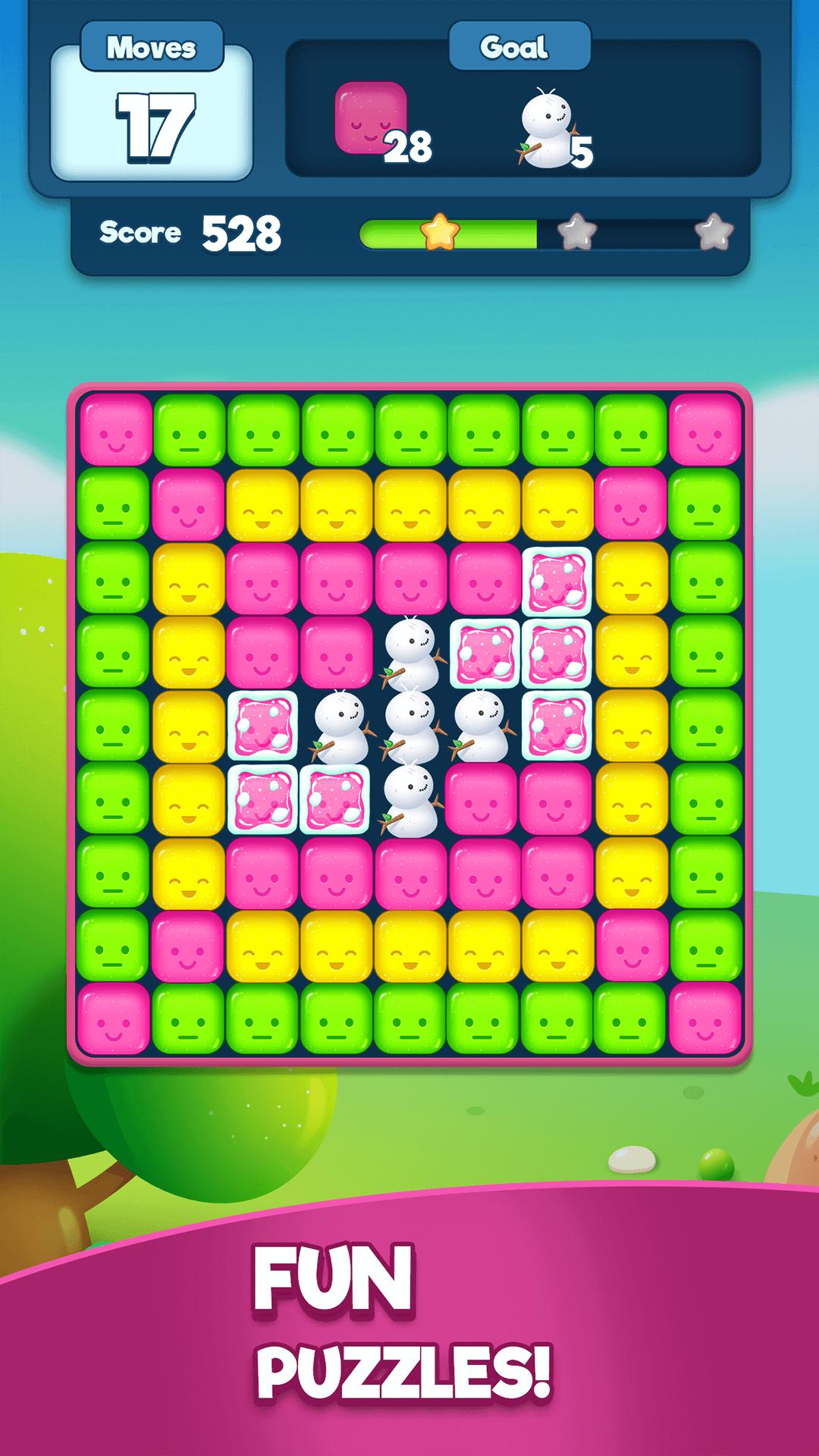 Blast Puzzle - Matching Game screenshot 2