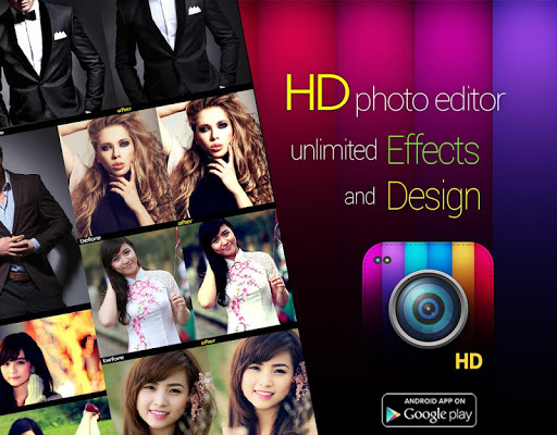 HD Photo Editor screenshot 7