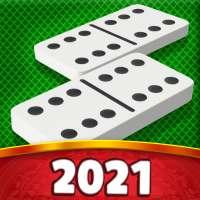 Dominoes - Classic Dominos Board Game on APKTom
