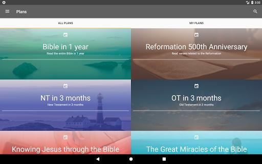 Bible Offline App Free   Audio, KJV, Daily Verse 20 تصوير الشاشة