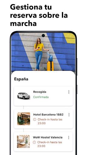 Booking.com Reservas Hoteles screenshot 4