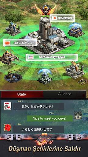 Last Empire-War Z screenshot 5