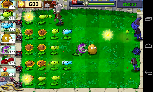 Plants vs. Zombies FREE screenshot 6