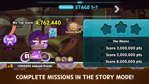 Cookie Run: OvenBreak screenshot 3