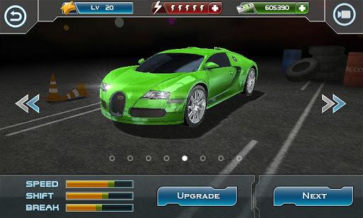Turbo Driving Racing 3D screenshot 5