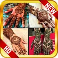 Mehndi Designs Book Offline Fancy Hand Foot Indian on APKTom