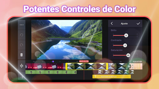 KineMaster - Editor de Videos screenshot 7