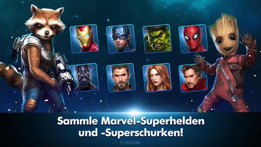 MARVEL Future Fight screenshot 4