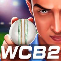 World Cricket Battle 2: Play Free Cricket Career on 9Apps