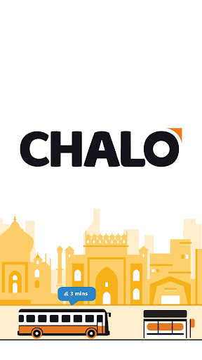 Chalo - Live Bus Tracking App screenshot 8