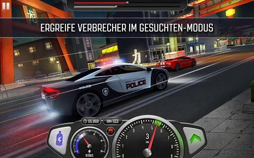 Top Speed: Drag & Fast Racing 3D screenshot 11