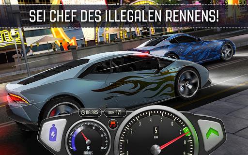 Top Speed: Drag & Fast Racing 3D screenshot 20