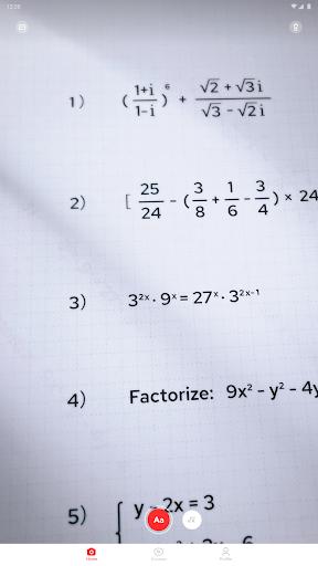 Gauthmath - Math Problem Solver with Math Tutors screenshot 7
