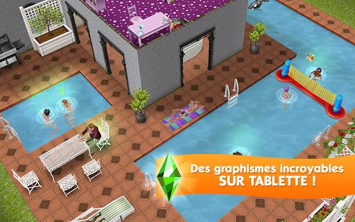 Les Sims™  FreePlay screenshot 7