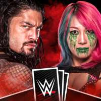 WWE SuperCard - Battle Cards on 9Apps
