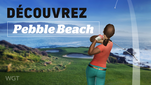 WGT Golf Game par Topgolf screenshot 3