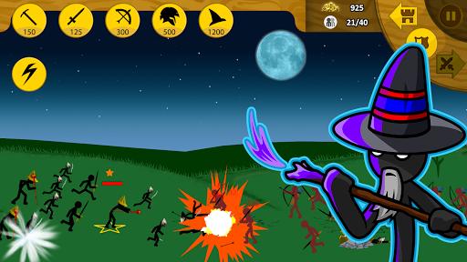 Stick War: Legacy 6 تصوير الشاشة