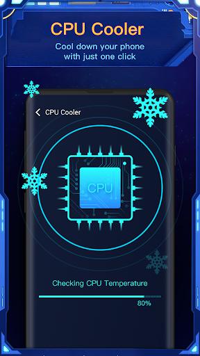 Nox Security - Antivirus Master, Clean Virus, Free screenshot 7