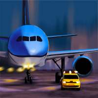 Airport City transport manager on 9Apps