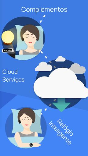 Sleep as Android: Registra os ciclos do sono screenshot 8