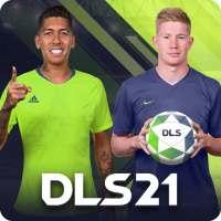 Dream League Soccer 2021 on APKTom