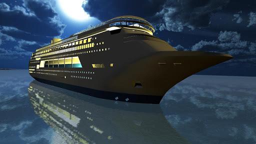 Transport Cruise Ship Game Passenger Bus Simulator स्क्रीनशॉट 4