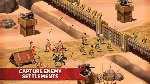 Grow Empire: Rome screenshot 23