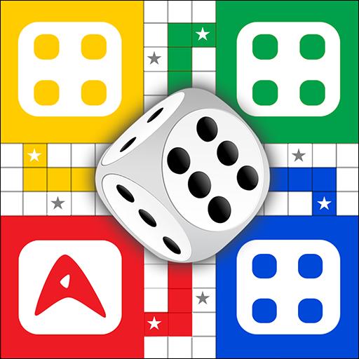 Ludo Express : Online Ludo Game, Ludo Offline 2021 icon