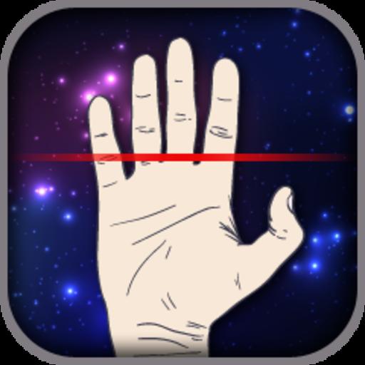 Астро Гуру: Гороскоп, Хиромантия и Чтение Таро иконка