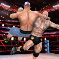 Wrestler Revolution Universe Championship on APKTom