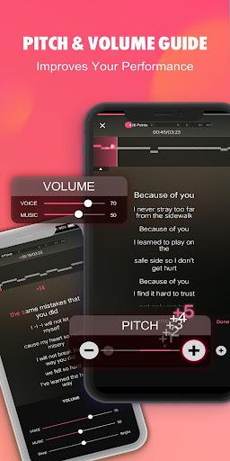 StarMaker Lite: Singing & Music & Karaoke app screenshot 7