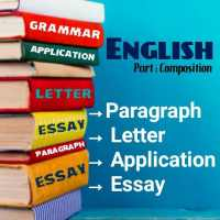 English Composition on 9Apps