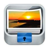 خزينة الصور Keepsafe – إخفاء الصور ومقاطع الفيديو on 9Apps