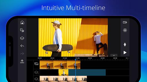 PowerDirector - Video Editor screenshot 7