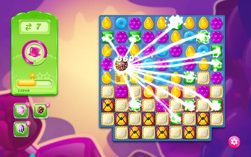 Candy Crush Jelly Saga screenshot 15