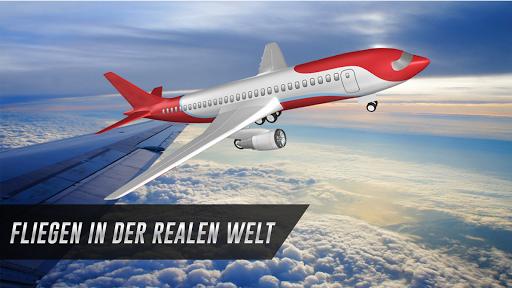 Flugzeug Real Flight Simulator 2021: Pro Pilot 3D screenshot 3