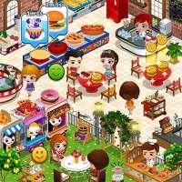 Cafeland - Restaurantspiel on 9Apps
