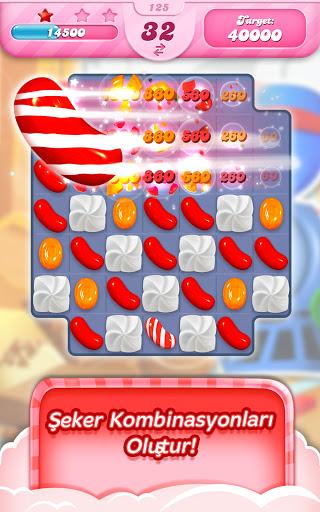 Candy Crush Saga screenshot 10